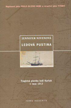 Jennifer Niven: Ledová pustina cena od 184 Kč