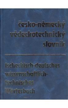 Kolektiv autorů: Česko-německý vědeckotechnický slovník cena od 259 Kč