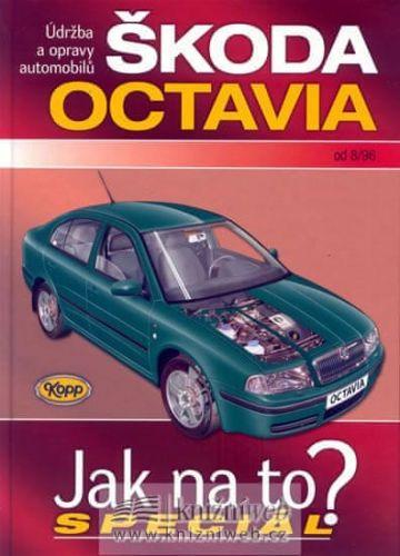 Škoda Octavia od 8/96 cena od 365 Kč