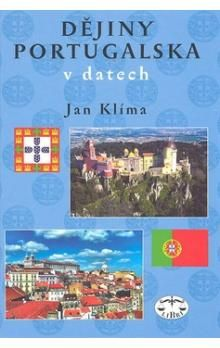 Jan Klíma: Dějiny Portugalska v datech cena od 428 Kč