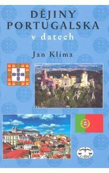 Jan Klíma: Dějiny Portugalska cena od 396 Kč