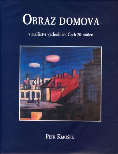 Petr Kmošek: Obraz domova cena od 44 Kč