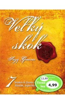 Suzy Greaves: Veľký skok cena od 135 Kč