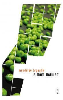 Simon Mawer: Mendelův trpaslík cena od 0 Kč