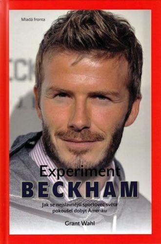 Grant Wahl: Experiment Beckham cena od 221 Kč