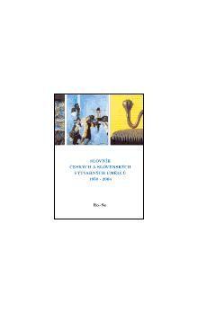 Slovník českých a slovenských výtvarných umělců 1950-2004 Ro-Se cena od 578 Kč