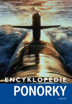 Chris Chant: Encyklopedie ponorky cena od 199 Kč
