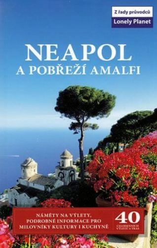 Cristian Bonetto: Neapol a pobřeží Amalfi cena od 354 Kč