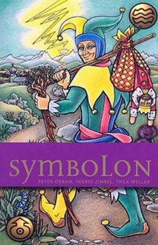 Peter Orban, Thea Weller, Ingrid Zinnel: Symbolon cena od 479 Kč