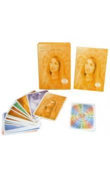 Zdenka Blechová: Karty Panny Marie (kniha + 24 karet) cena od 350 Kč