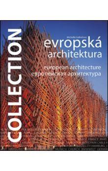 Michelle Galindo: Evropská architektura - Collection cena od 1094 Kč