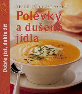 Polévky a dušená jídla cena od 284 Kč