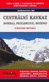 Otakar Brandos: Centrální Kavkaz, Dombaj, Prielbrusie, Bezengi cena od 403 Kč