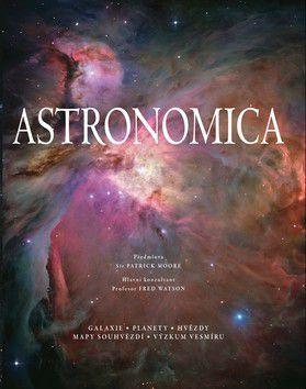 Annette: Astronomica cena od 0 Kč