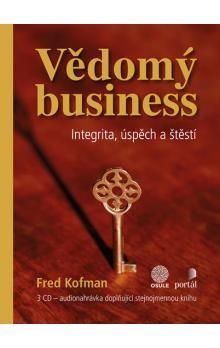 Fred Kofman: Vědomý business cena od 359 Kč