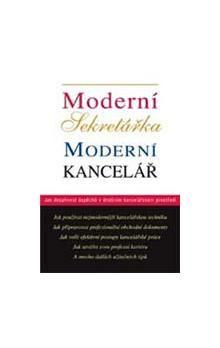 Kolektiv: Moderní sekretářka - Moderní kancelář cena od 174 Kč