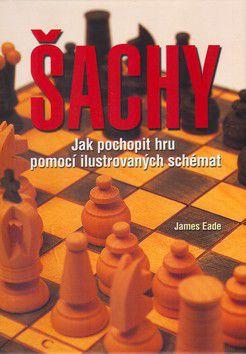 James Eade: Šachy cena od 0 Kč