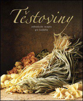 Těstoviny cena od 199 Kč