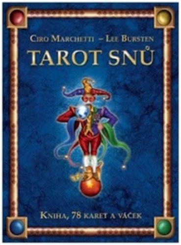 Ciro Marchetti, Lee Burstein: Tarot snů cena od 446 Kč