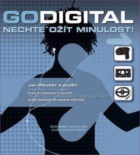 Go digital cena od 299 Kč