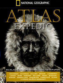 Atlas expedic cena od 608 Kč