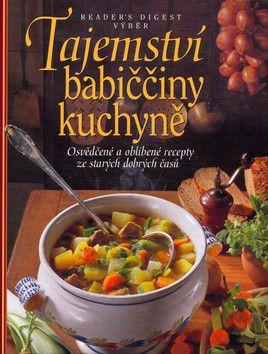 Tajemství babiččiny kuchyně cena od 300 Kč