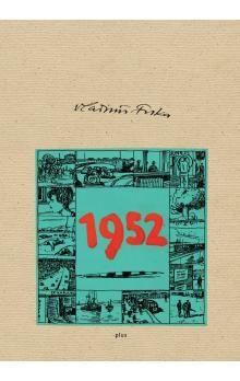 Vladimír Fuka: Deník 1952 cena od 299 Kč
