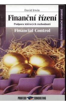 David Irwing: Finanční řízení cena od 187 Kč