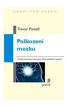 Trevor Powell: Poškození mozku cena od 169 Kč