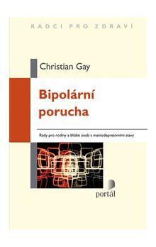 Christian Gay: Bipolární porucha cena od 184 Kč
