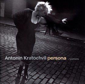 Antonín Kratochvíl: Antonín Kratochvíl - persona cena od 20000 Kč