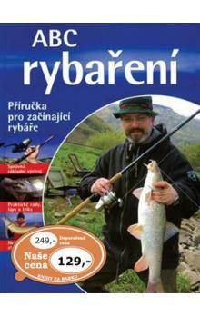 ABC rybaření cena od 214 Kč