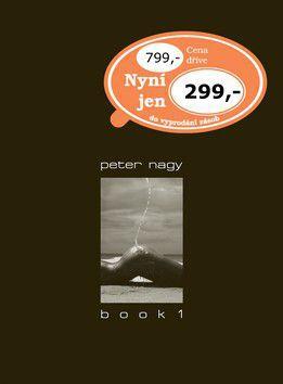 Peter Nagy: Book 1 cena od 0 Kč