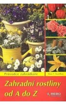 Klaas T. Noordhuis: Zahradní rostliny od A do Z - 6.vydání cena od 149 Kč