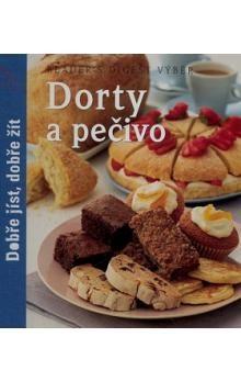 Dorty a pečivo cena od 187 Kč
