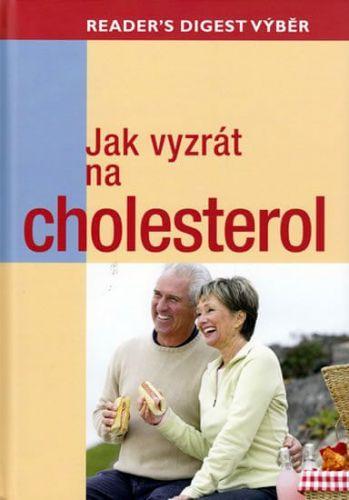 Reader´s Digest výběr: Jak vyzrát na cholesterol cena od 560 Kč