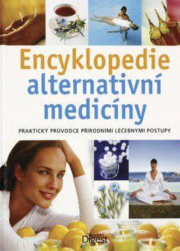 Jean-Ernest Altherr: Encyklopedie alternativní medicíny cena od 942 Kč