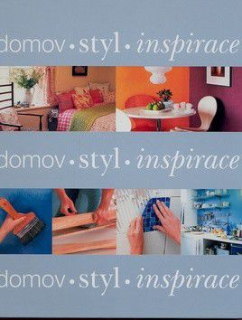 Domov. styl. inspirace cena od 319 Kč