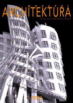 Valeria Manferto de Fabianis: Moderní architektura cena od 352 Kč