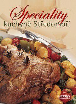 Speciality kuchyně Středomoří cena od 100 Kč