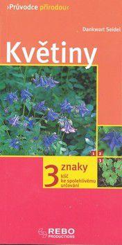Dankwart Seidel: Květiny cena od 214 Kč
