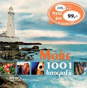 Moře 1001 fotografií cena od 94 Kč