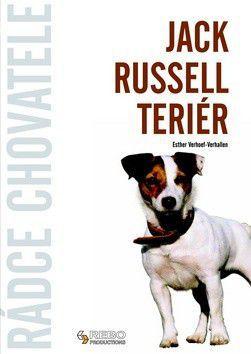 Esther Verhoef-Verhallen: Jack Russell Teriér cena od 239 Kč