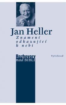 Jane Heller: Znamení odkazující k nebi (E-KNIHA) cena od 0 Kč
