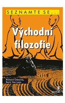 Richard Osborne, Borin van Loon: Východní filozofie cena od 196 Kč