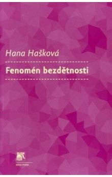 Hana Hašková: Fenomén bezdětnosti cena od 182 Kč