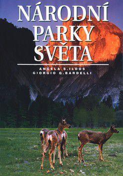 Giorgio G. Bardelli: Národní parky světa cena od 0 Kč