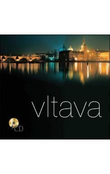 Ivan Matějka: Vltava + CD cena od 149 Kč