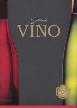 André Dominé: Víno cena od 759 Kč