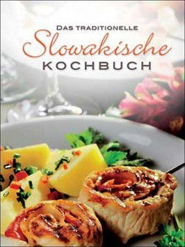 Das traditionelle slowakische Kochbuch cena od 239 Kč
